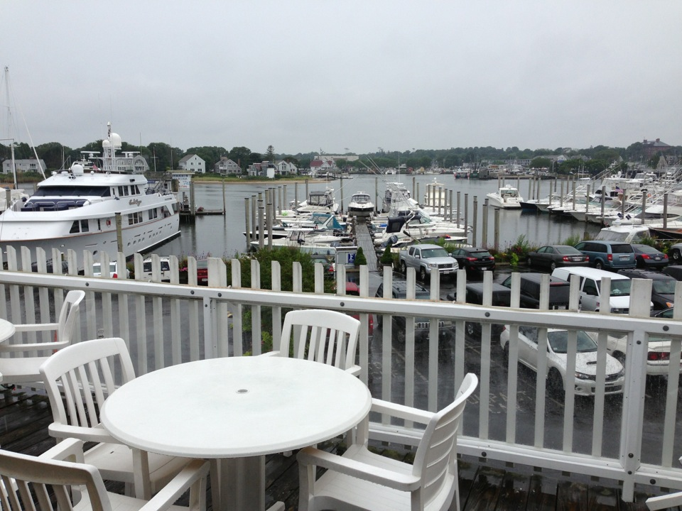 Cape Cod Bed And Breakfast Kid Friendly