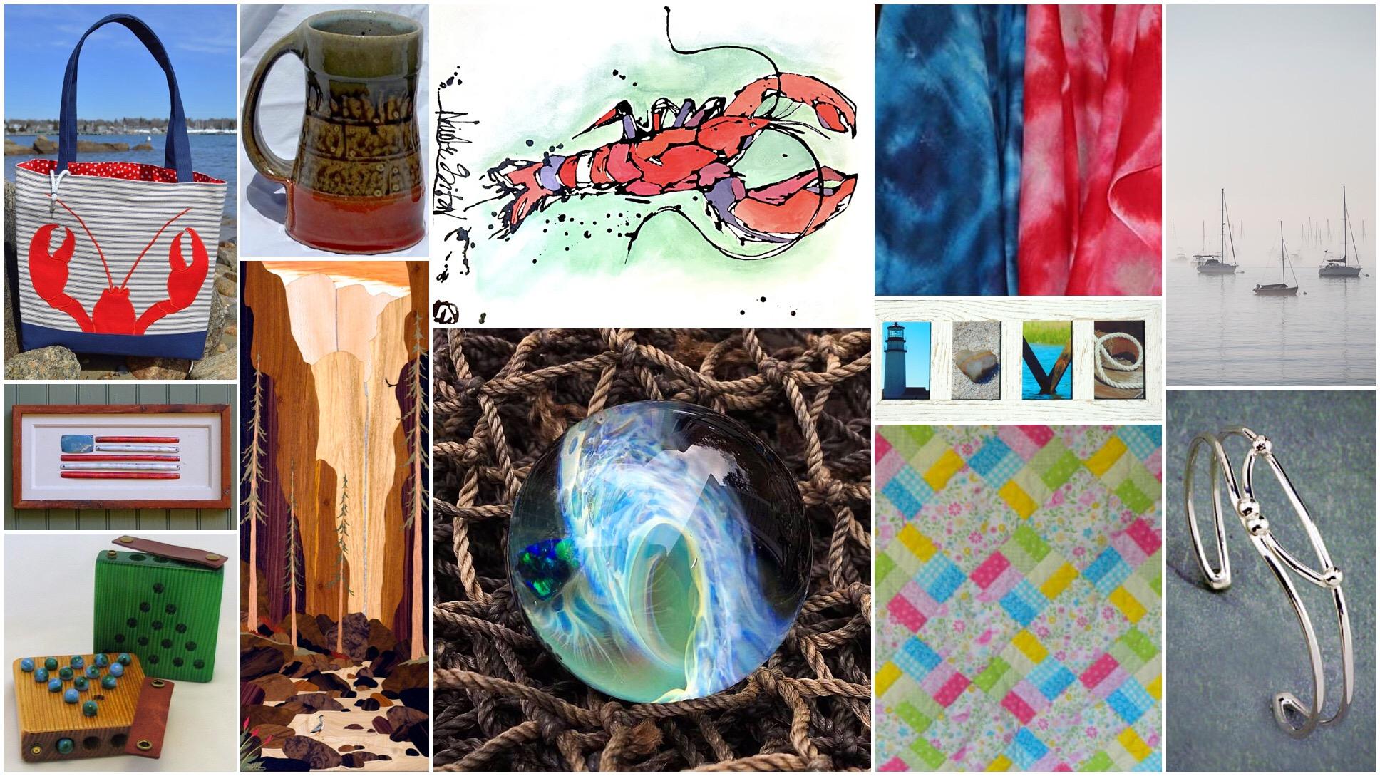 Brewster Summer Arts & Crafts Festival