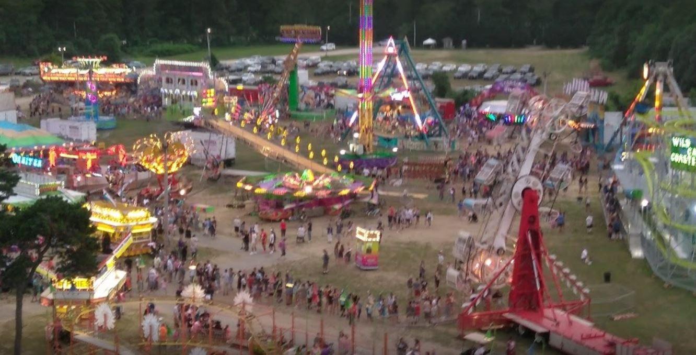 Barnstable County Fair