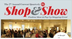 7th Annual Shop & Show Event to Benefit WE CAN